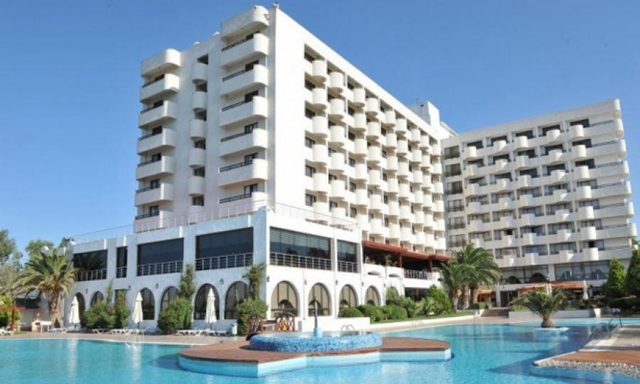Hotel Grand Temizel 5* Sarimsakli Turska 2018 letovanje spolja bazen