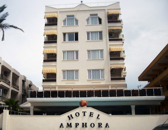 mpstrend sarimsakli hotel amphora turska leto 2018