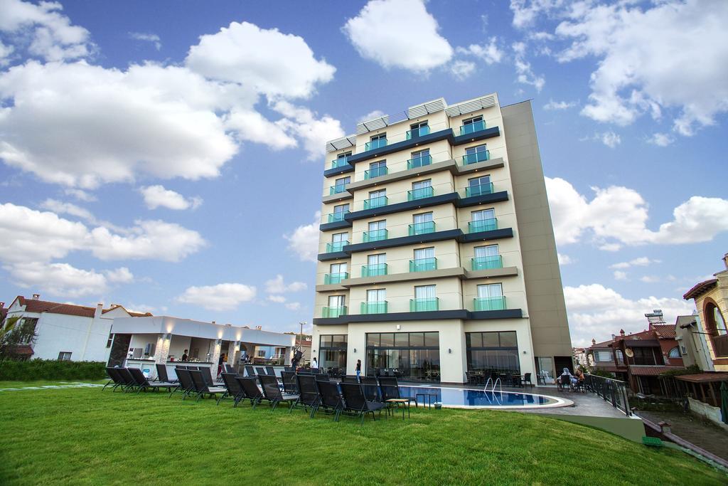 Hotel Musho Sarimsakli Turska leto 2018