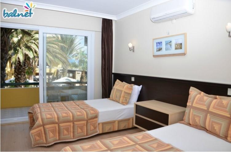 varol hotel soba sarimsakli turska 2018 letovanje
